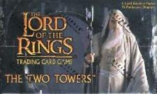 Lotr Two Towers Booster Box