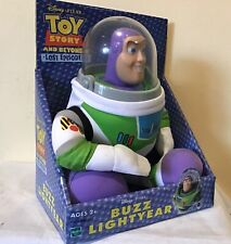 Toy Story and beyond The Episodes BUZZ LIGHTYEAR 2003