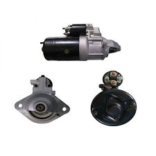 Fits BMW 850CSi 5.6 E31 Starter Motor 1992-1996 - 9283UK