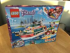 Scellé Neuf LEGO Friends 41378 amis Mission bateau jeu avec sous-marin