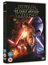 Star Wars: The Force Awakens [DVD]
