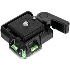 Tripod Quick Release Plate Screw Adapter Mount QR-40 For DSLR SLR Digital Camera