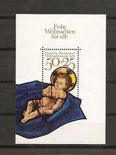 RFA 1978 BF 16 NOEL  NEUF **