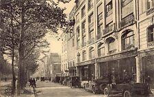 PARIS Avenue de la grande armée Etablissement Mestre & Blatgé