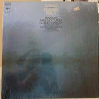 Boulez Conducts Debussy Vol.3 LP Columbia M 30483 Ex