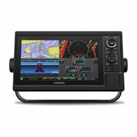 "Garmin GPSMAP 1022 10"" Chartplotter Marine All-in-1 Solution (Worldwide Basemap)"