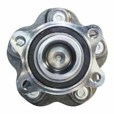 Wheel Bearing and Hub Assembly-FWD Rear DL512423 fits 2003 Nissan Murano