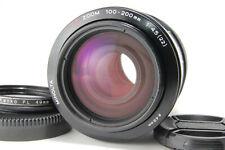 Minolta AF 100-200mm f/4.5 Tele-photo Zoom SLR For Minolta Sony A Read!!