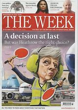 This Week Magazine - 29th October 2016 - Heathrow Airport