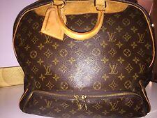 Louis Vuitton EVASION RARE Sportbag Tasche Bag Weekender Koffer Reisetasche XL