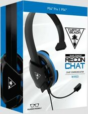 Turtle Beach Ear Force Recon Chat  - PlayStation 4 - BRAND NEW