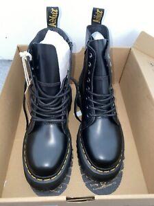 Dr. Martens Jardon Platform Chunky Boots