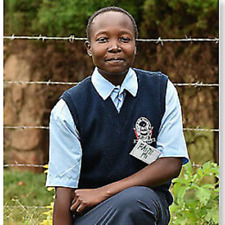 $800 Charitable Donation For: a years education of a Kenyan student
