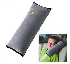 Auto Seat Belt Pillow Car Safety Belt Protect, Shoulder Pad, Adjust Vehicle Seat