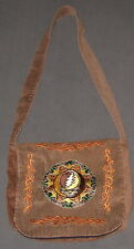 Gypsy Rose GRATEFUL DEAD 33 x 37 cm Tasche Umhängetasche Satchel Shoulder Bag