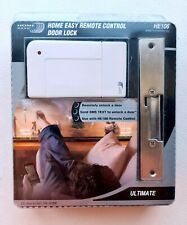 Home Easy HE106 Remote Control Door Lock Ultimate - NEW - Re-inventing the home