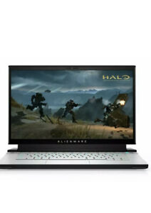2021 ALIENWARE M15 R4 GAMING LAPTOP i9 10980HK 32GB RAM 1TB SSD NVIDIA 3080 RTX