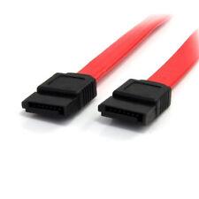 StarTech SATA12 Serial ATA Cable  - 1FT