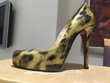 Christian Louboutin Pump, Classic Slim Heels for Women