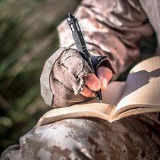 Taktischer Kugelschreiber Tactical Pen Kubotan Glasbrecher Selbstverteidigung