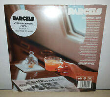 PARCELS - TIEDUPRIGHTNOW EP - RSD 2019 - 7""