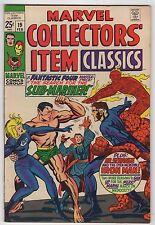 Marvel Collectors Item Classics  #19  VFN/NM