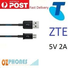 ZTE USB 2.0 Cable for Telstra Tough 2 3 Easycall Dave Max T83 T84 T54 T55 T165+