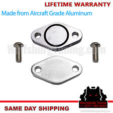 BMW E46 E39 E85 Z3 Air Pump Delete Plate 3 Series 5 Series M 1999 - 2005