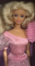 1989 Winn-Dixie Party Pink Barbie doll NRFB Special Limited Edition Superstar