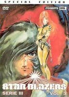 Star Blazers. Serie III. Vol. 3 - DVD Special Edition. Digital Studio