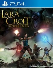 Lara Croft And The Temple Of Osiris PS4 Playstation 4 SQUARE ENIX