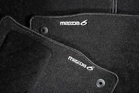 Genuine Mazda 6 GH (2007-2010) Standard Car Mats - GS8VV0320A