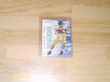 2000 Fleer Skybox Impact Tom Brady #27 New England Patriots Rookie Card