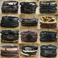 Details about  /Ethnic surfer bracelet bamboo beaded boys girls wristband  B0061