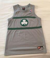 Boys Nike Boston Celtics Paul Pierce Basketball Jersey Size Youth Large - XL