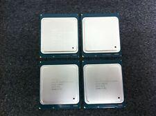 (Lot of 4) Intel Xeon E5-2640V2 2.0GHz 8-Core CPU Processor SR19Z LGA2011 - C254