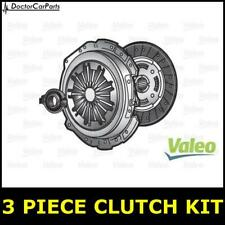 Clutch Kit 3Pce FOR MITSUBISHI GALANT VI 2.5 97->03 Estate Saloon Petrol Valeo