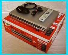 Sony rdr-hx1025 high-end DVD/HDD RECORDER * 250 GB = 380 ore * HDMI/USB/Time Shift