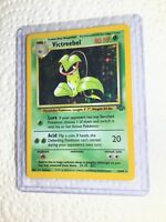 VICTREEBEL - 14/64 - Holo - Jungle Set - Pokemon Card - EXC / NEAR MINT