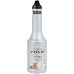 Monin 1 Liter Coconut Fruit Puree