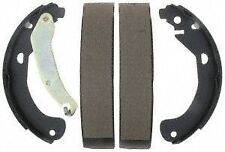 ACDelco 17795B Rear New Brake Shoes