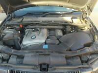 BMW bare engine N52B25A 3 5 Series Z4 LCI E90 E92 E60 E61 325i 525i N52 warranty