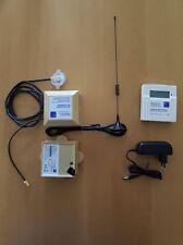 RCT - Inhaltsanzeiger Gastank, Flüssiggasbehälter