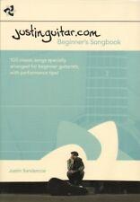 JUSTINGUITAR.COM BEGINNER'S SONGBOOK 2nd SPIRAL*