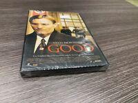 Viggo Mortensen DVD Good Sigillata Nuovo