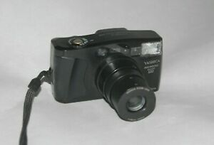 Yashica Microtech zoom 120