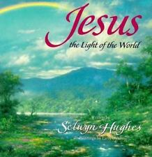 Jesus-The Light of the World Every Day Light