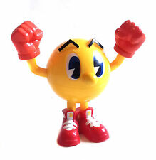 """Atari Nintendo PAC MAN 10"""" video game toy figure GREAT FOR PLAY OR DISPLAY"""