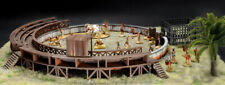 Italeri Gladiators Fighting Arena Training Center Plastic Model Kit NEW