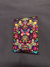 Vtg Lisa Frank Dream Writers Butterfly Flower Phonebook Phone Book Unused